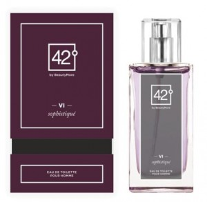 42 by Beauty More VI Sophistiquée Woda Toaletowa 100 ml