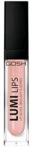 Gosh Lumi Lips Błyszczyk do Ust 002 BTW 6 ml