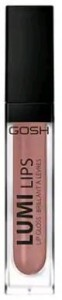 Gosh Lumi Lips Błyszczyk do Ust 005 TOY 6 ml