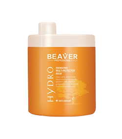 Beaver Anti-Oxidant Maska do włosów 928 ml