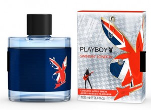 Playboy London woda po goleniu 100 ml