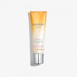 Lumene Valo Rozświetlający krem BB SPF 20 light / medium 30 ml