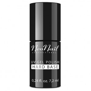 Neonail Baza HARD BASE 7,2 ml