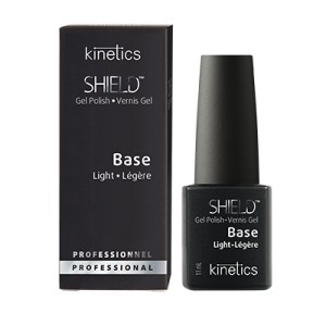 Kinetics Baza pod lakier hybrydowy Shield Gel Polish Base 11 ml