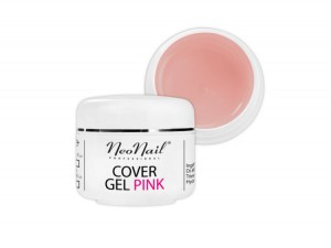 Neonail Żel Cover Pink 5 ml