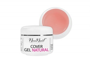 Neonail Żel Cover Natural 5 ml