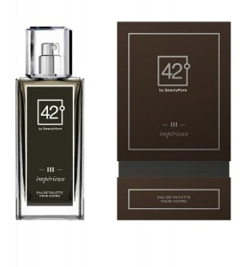 42 by Beauty More III. Imperieux Woda Toaletowa 100 ml dla Niego
