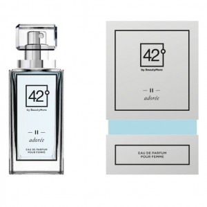 42 by Beauty More II. Adoree Woda Perfumowana 50 ml dla Niej