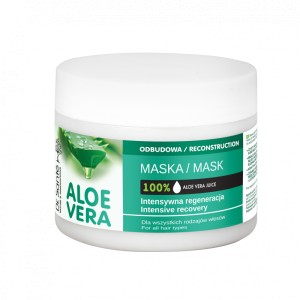 Dr  Sante Aloe Vera Maska do włosów 300 ml