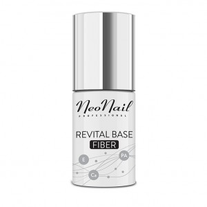 Neonail Baza Revital Base Fiber 7,2 ml
