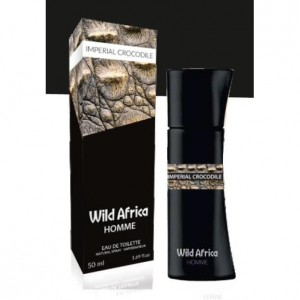 Wild Africa Crocodile Woda Toaletowa 50 ml