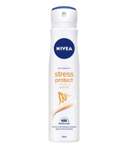 Nivea dezodorant Stress Protect antyperspirant spray 48h 250 ml