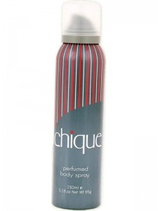 Chique Dezodorant spray 75 ml