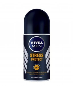 Nivea Men Stress Protect Antyperspirant w kulce 50 ml