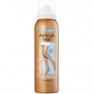 Sally Hansen Airbrush Legs Rajstopy w spraju Medium Glow 75 ml