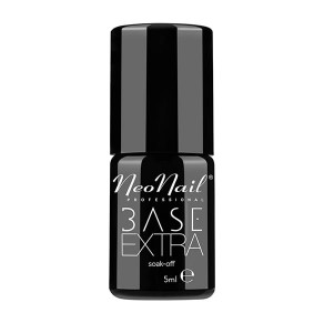 Neonail Base Extra Baza UV 5 ml