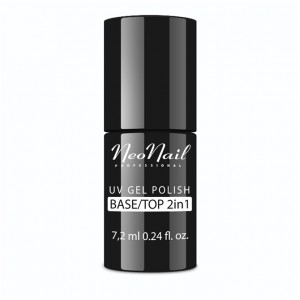 Neonail Baza Top 2in1 7,2 ml