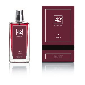42 by Beauty More V Seduire Woda Toaletowa 100 ml dla Niego