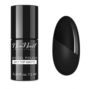 Neonail Dry Top Matte UV 7,2 ml
