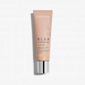 Lumene Blur Podkład 00 Ultra Light 30 ml