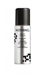 Gosh Nothing Black Edition Dezodorant 150 ml