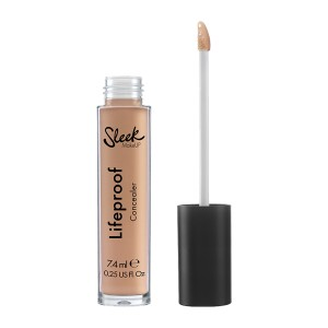 Sleek Lifeproof Concealer Vanilla Chai 04 Korektor 7,4 ml