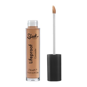 Sleek Lifeproof Concealer Ristretto Bianco 06 Korektor 7,4 ml