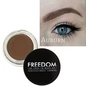 Freedom Pomada do brwi Auburn 2,8 g