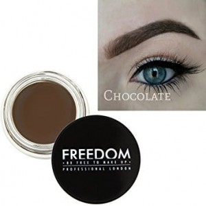 FREEDOM Pomada do brwi Chocolate 2,8 g