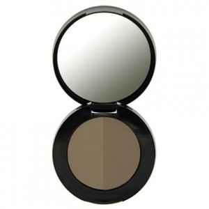 Freedom Duo Eyebrow Powder Taupe Podwójny Cień do brwi