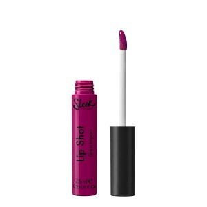 Sleek Błyszczyk Lipshot Dressed To Kill Berry Purple 7,5 ml