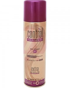 Constance Carroll Lakier do włosów Extra Hold 200 ml
