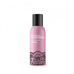 Gosh Absolutely Nothing Woman dezodorant w spray-u 150 ml