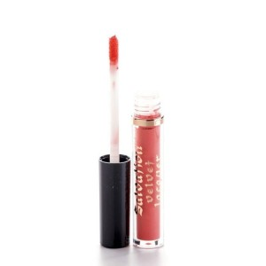 Makeup Revolution Lip Lacquer Matowa szminka Keep Flying