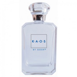 Gosh Kaos woda toaletowa 15 ml