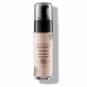 Affect Moisturizing Primer Make Up Baza Nawilżająca 29 ml