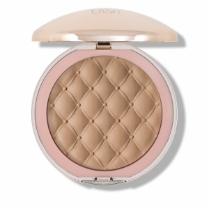 Affect Pro Make Up Bronzer Prasowany bronzer do twarzy Glamour Brazil 9 g