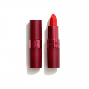 Gosh Luxury Red Lips Pomadka 001 Katherine