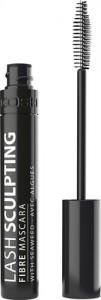 GOSH  Lash Sculpting Tusz do rzęs 10 ml