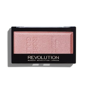 Makeup Revolution Ingot Highlighters Rose Gold