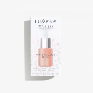 Lumene Invisible Illumination Rozświetlacz z Serum Midnight Sun 15 ml