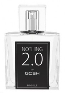 GOSH Nothing 2.0 Him woda toaletowa EDT 100 ml