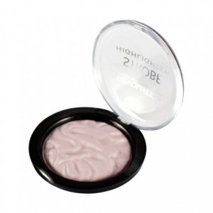 Makeup Revolution Strobe Highlighter Rozświetlacz Moon Glow Lights