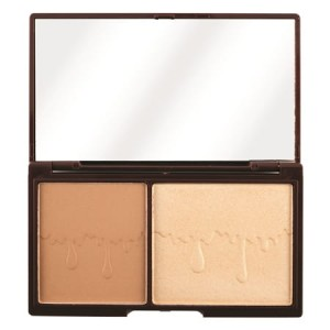Makeup Revolution Bronze and Glow Paleta do Konturowania
