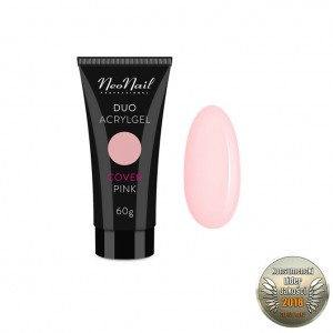 Neonail Duo Acrylgel Cover Pink 60 g