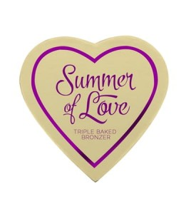 Makeup Revolution I Heart Makeup Bronzer do twarzy Summer of Love 10 g