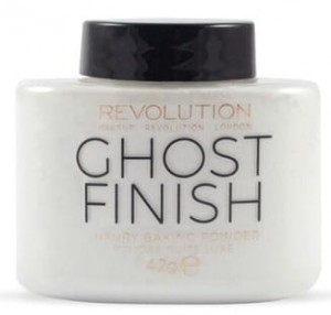 Makeup Revolution Puder Sypki Ghost Finish