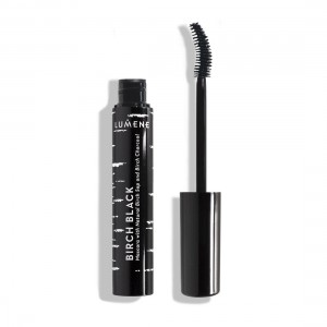 Lumene Nordic Noir Tusz do rzęs Birch Black Mascara 9 ml