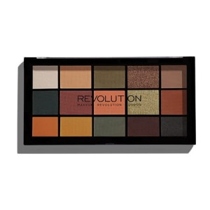 Makeup Revolution Re-Loaded Palettes