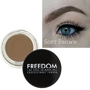 FREEDOM Pomada do brwi Soft Brown 2,8 g